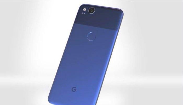 Tin tức rò rỉ cho rằng điện thoại Google Pixel 2 XL sẽ sở hữu màn hình 5.99 inch OLED, chip Snapdragon 835 mới nhất. Cảm biến vân tay của điện thoại nằm ở mặt sau.