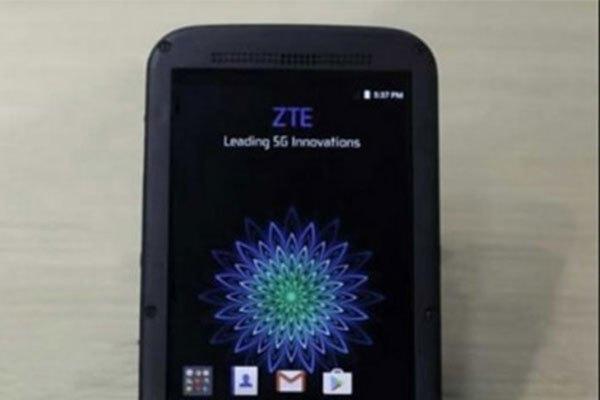 Hiện tại vẫn chưa có quá nhiều thông tin chi tiết về chiếc điện thoại 5G này