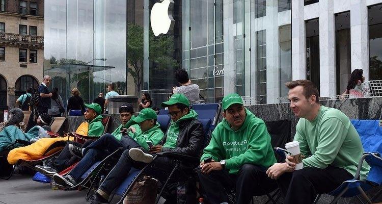 Thông tin iPhone 7 xuất hiện tại Việt Nam sau lễ công bố ra mắt