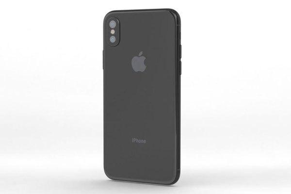 Camera kép được đặt dọc giúp iPhone 8 trở nên thật khác biệt so với những phiên bản điện thoại trước
