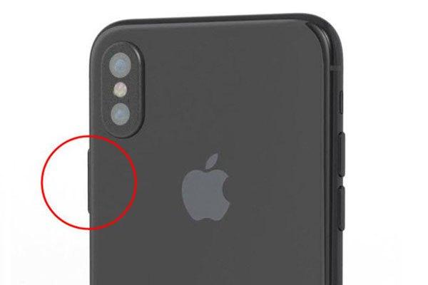 Có thể iPhone 8 sẽ tích hợp cảm biến vân tay vào nút nguồn như những chiếc điện thoại Sony