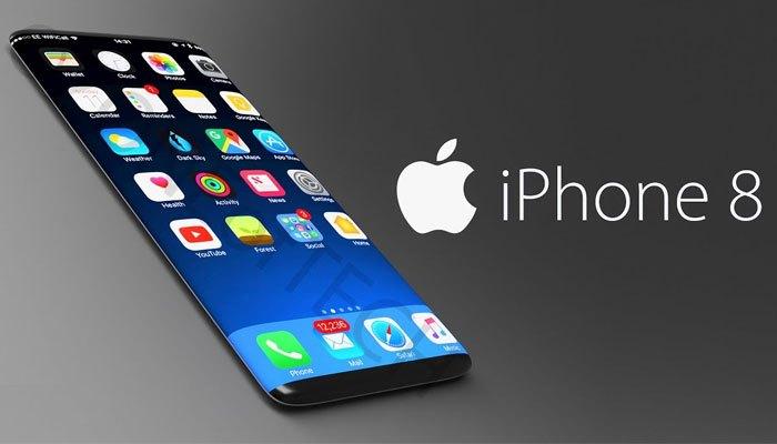 Điện thoại iPhone 8 dự tính có mức giá lên đến 23 triệu đồng