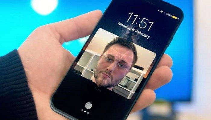 Điện thoại iPhone 8 sẽ được trang bị camera nhận diện hình ảnh 3D