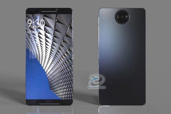 Concept điện thoại Nokia 8 khiến ai cũng trầm trồ vì vẻ đẹp của  nó