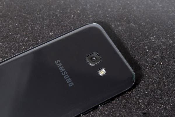 Camera của điện thoại được cải tiến với nhiều tính năng nổi bật