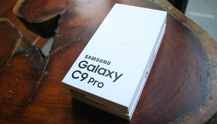 Với những cải tiến về thiết kế và tính năng, điện thoại Galaxy C9 Pro sẽ khiến các đối thủ phải dè chừng