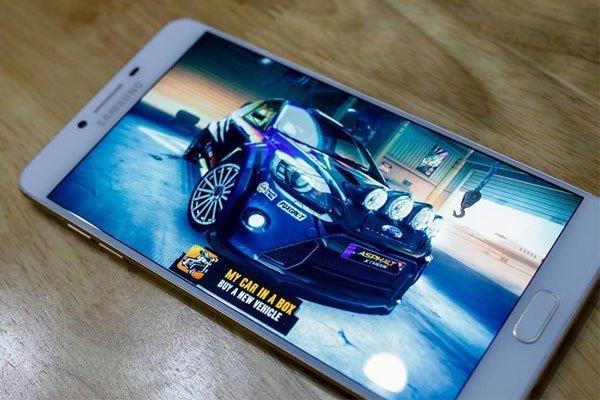 Điện thoại Galaxy C9 Pro sẽ sớm được ra mắt trong tháng 4 tới
