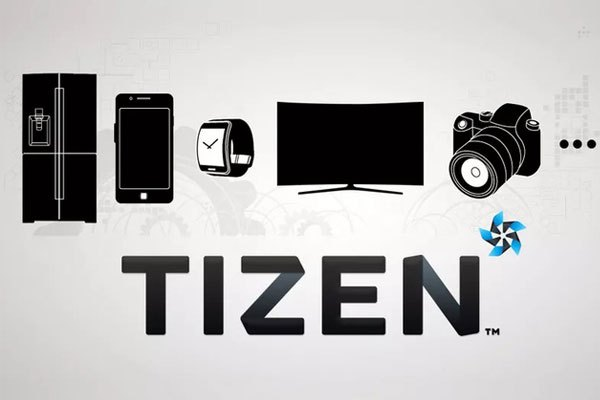 Phiên bản Tizen 3.0 hỗ trợ tối ưu cho nhiều thiết bị khác nhau