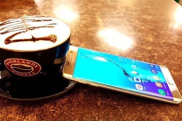 Bộ đôi điện thoại Galaxy S6 và S6 Plus mang đến nhiều vinh quang cho Samsung