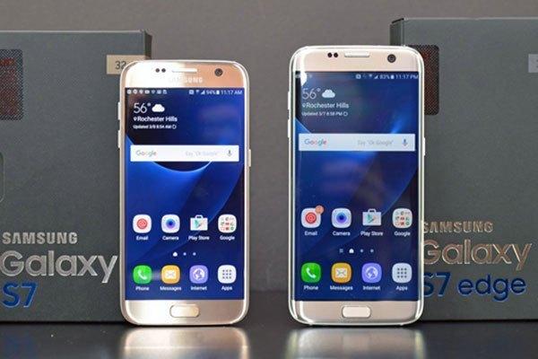Điện thoại Galaxy S7/S7 Edge đã khẳng định những tiến bộ không ngừng của Samsung trong việc phát triển dòng S