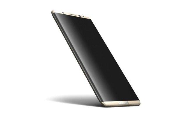 Kích thước màn hình của điện thoại Galaxy S9/S9 Plus dự đoán sẽ lớn hơn phiên bản tiền nhiệm