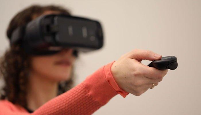 Phần mềm của Gear VR 2017 được nâng cấp đáng kể để mang đến bạn trải nghiệm hoàn hảo