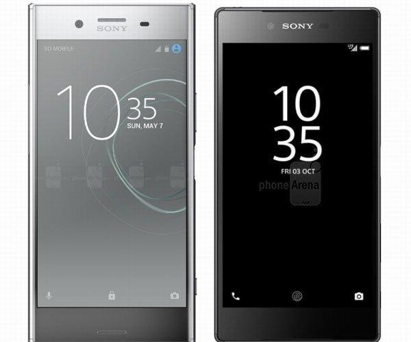 Sony Xperia XZ Premium là chiếc điện thoại đầu tiên được trang bị màn hình 4K HDR