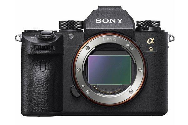"""Máy ảnh Sony A9 chính thức """"xuất đầu lộ diện"""""""