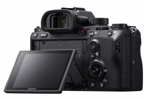 Máy ảnh Sony A9 có thể chụp liên tục 362 tấm JPEG