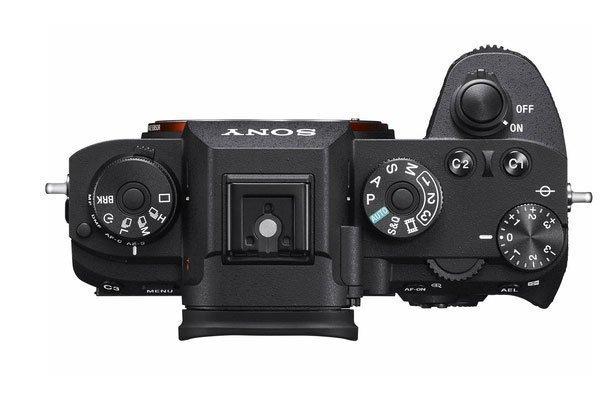 Thế hệ pin mới được sử dụng trên máy ảnh Sony A9 giúp nâng cao thời gian trải nghiệm
