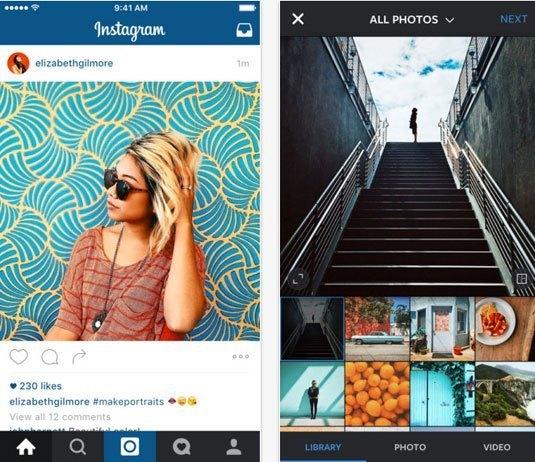 Top những ứng dụng giúp bạn chỉnh sửa hình ảnh và video