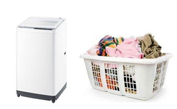 Máy giặt Hitachi SF-110XA-VT (COG) khối lượng giặt 11 kg