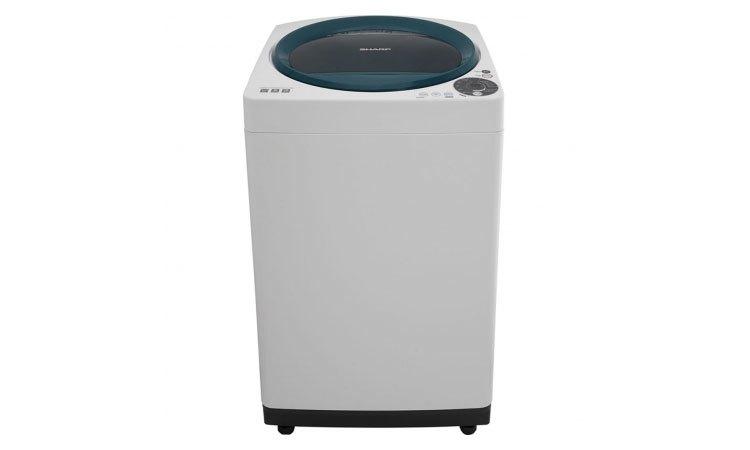 Máy giặt Sharp ES-U82GV-G giá rẻ hấp dẫn tại nguyenkim.com
