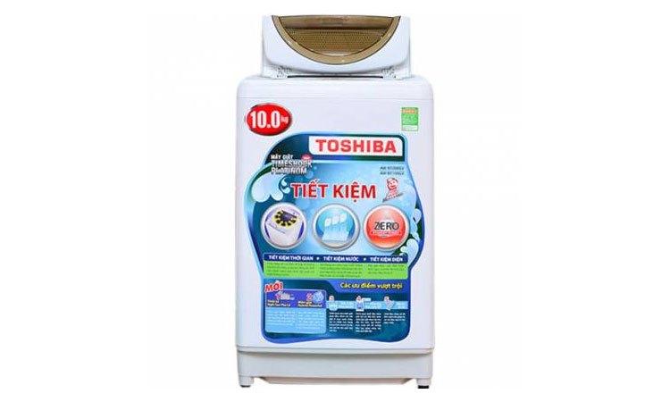 Máy giặt Toshiba AW-B1100GV(WD) giá khuyến mãi tại Nguyễn Kim