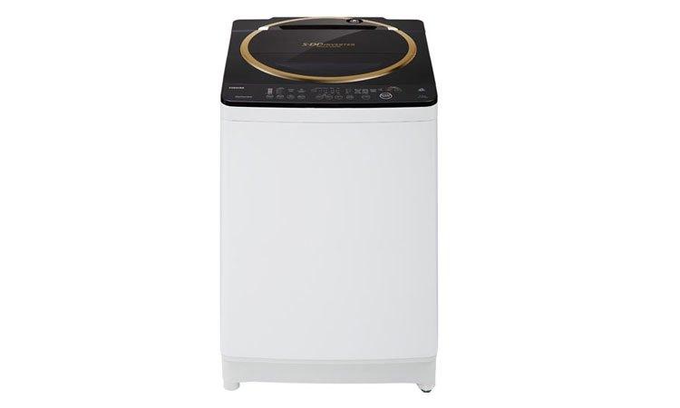 Máy giặt Toshiba AW-DME1200GV (WK) giá khuyến mãi hấp dẫn tại Nguyễn Kim