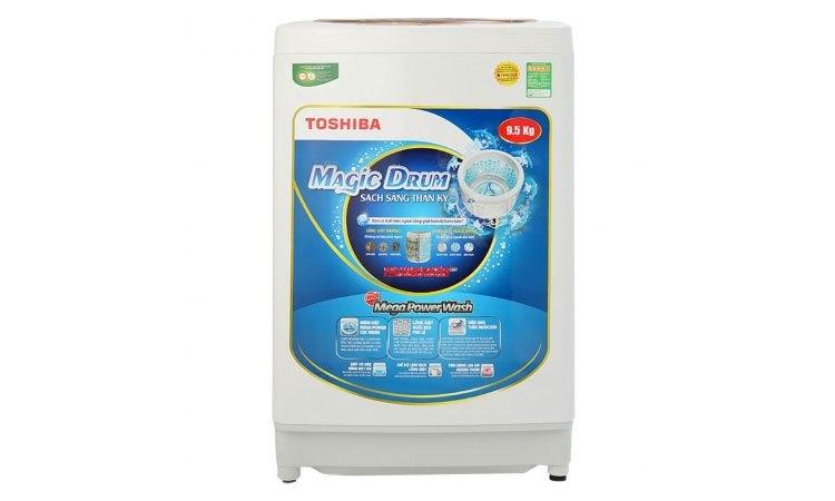 Máy giặt Toshiba AW-ME1050GV (WD) hiện đại và thân thiện