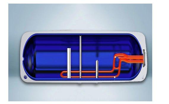 Máy nước nóng Ariston SL 20 tuổi thọ sử dụng bền lâu