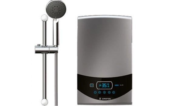 Máy nước nóng Ariston ST45PE-VN giá khuyến mãi hấp dẫn tại nguyenkim.com