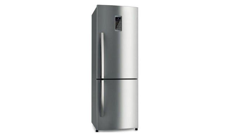 Tủ lạnh Electrolux EBB3500PA-RVN sang trọng và hiện đại