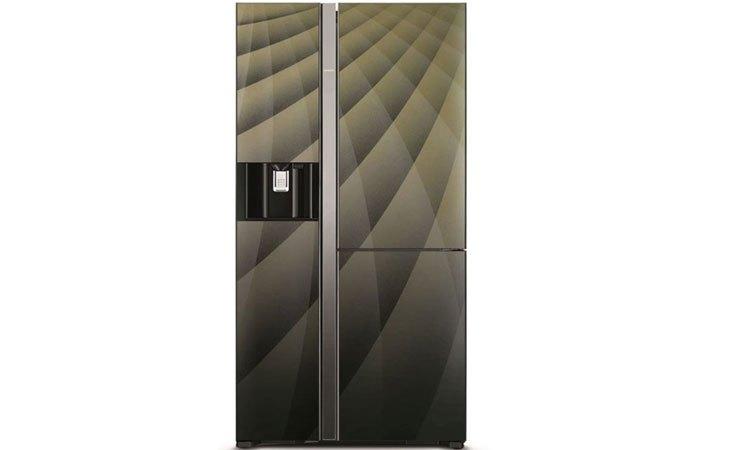 Tủ lạnh Hitachi R-M700AGPGV4X (DIA) sang trọng và tiện lợi