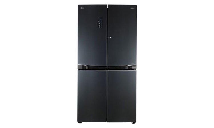 Tủ lạnh LG GR-R24FGK kiểu dáng sang trọng và hiện đại