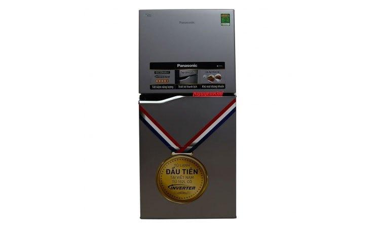 Tủ lạnh Panasonic NR-BA178VSVN 152 lít giá rẻ tại nguyenkim.com