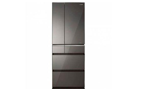 Tủ lạnh Panasonic NR-F510GT-X2 giá khuyến mãi tại Nguyễn Kim