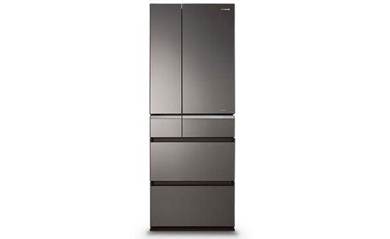 Tủ lạnh Panasonic NR-F510GT-X2 sang trọng và đẳng cấp