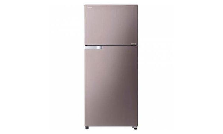 Tủ lạnh Toshiba GGR-T41VUBZ (N1) thiết kế đơn giản, hiện đại