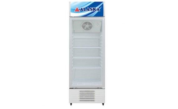 Tủ lạnh Alaska LC-533H giá rẻ tại nguyenkim.com