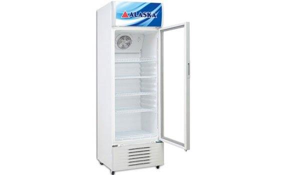 Tủ lạnh Alaska LC-533H giữ nhiệt tốt