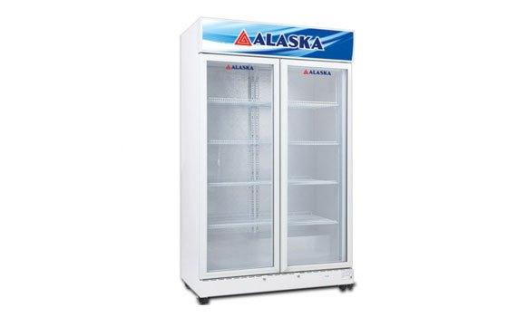 Tủ lạnh Alaska SL-12C giá rẻ tại nguyenkim.com