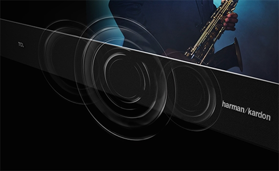 Tivi TCL LED L49C2-UF âm thanh trung thực tại NGuyễn Kim