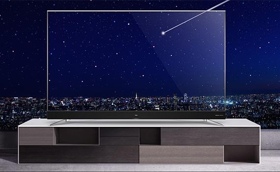 Tivi TCL LED L49C2-UF thiết kế sang trọng tạ Nguyễn Kim