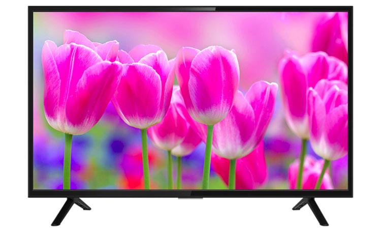 Smart tivi 49 inch TCL L49S62 hình ảnh Full HD