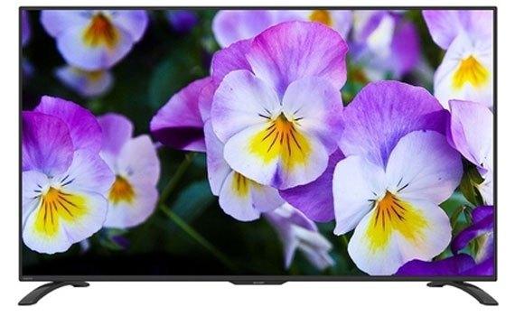 Smart Tivi 40inch SHARP LC-40LE380X giá tốt tại Nguyễn Kim