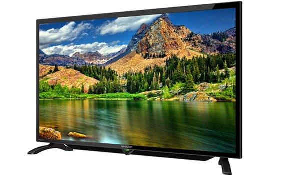 Tivi LED Sharp 32 inch LC-32LE280X thiết kế đẹp, chất lượng cao