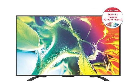 Tivi LED Sharp 32 inch LC-32LE280X bền đẹp giá tốt tại Nguyễn Kim