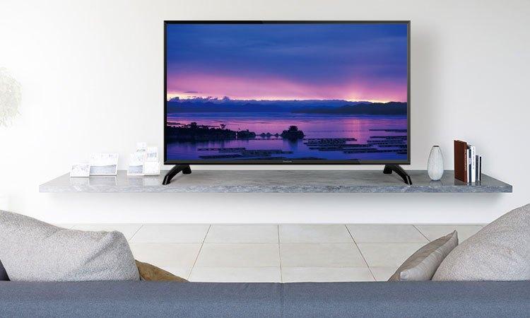 Thiết kế ấn tượng với màn hình 32 inch siêu thanh mảnh