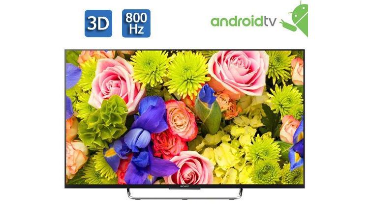 TIVI LCD SONY KDL-55W800C VN3 hình ảnh sống động