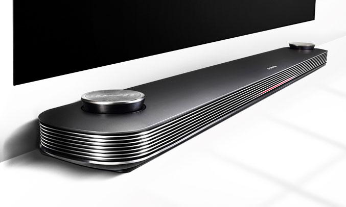 Tivi OLED LG 77 inch W7T giá tốt