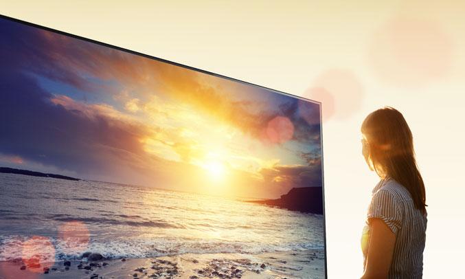 Tivi Sony Bravia OLED 65A1 hệ điều hành dễ sử dụng