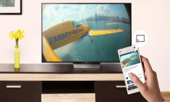 Tivi 4K Sony KD-65S8500D giá rẻ, khuyến mãi tại Nguyễn Kim