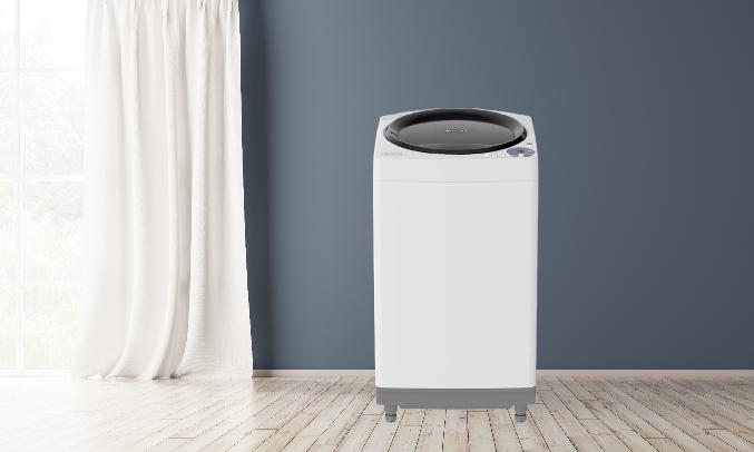Máy giặt Sharp 7.8 kg ES-W78GV-G - Khối lượng 7.8 kg